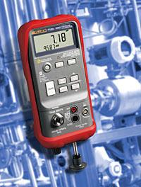 Calibradores de Pressão Intrinsecamente Seguros Fluke 718Ex
